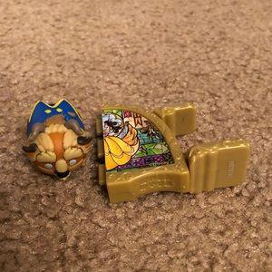 Disney Tsum Tsum Series 5 Mystery Pack - Beast